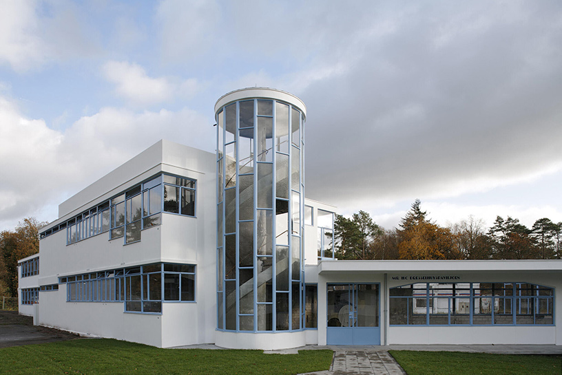 Paviljoen landgoed Zonnestraal, Hilversum